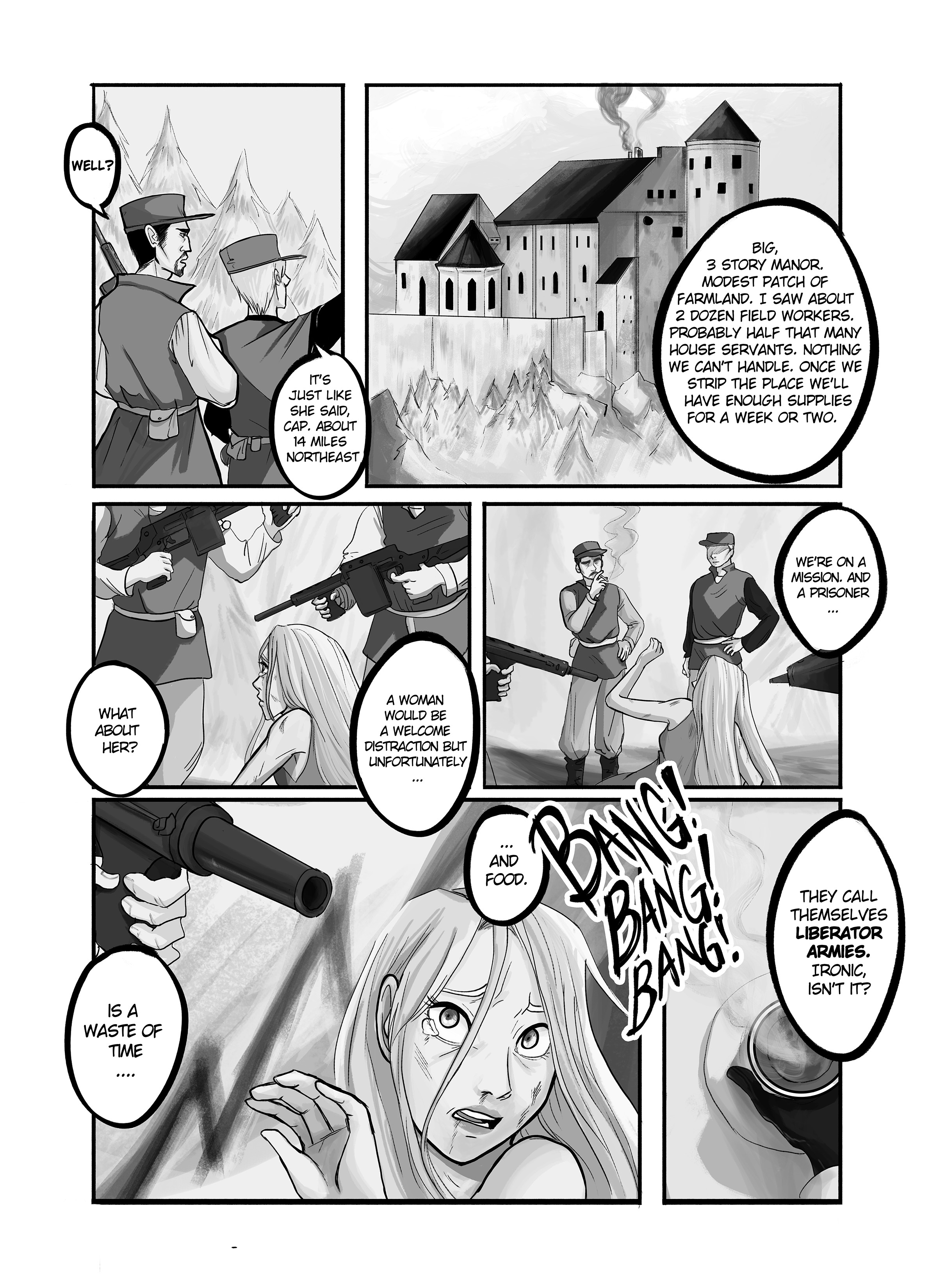 Chapter 1 Page 1
